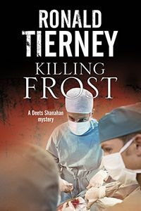 Killing Frost by Ron Tierney