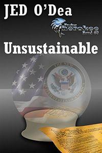 Unsustainable by J. E. D. O'Dea