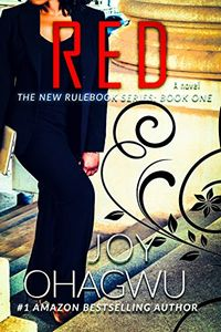 Red by Joy Ohagwu