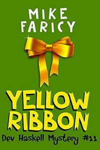 Yellow Ribbon by Mike Faricy