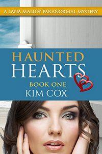 Haunted Hearts by Kim Cox