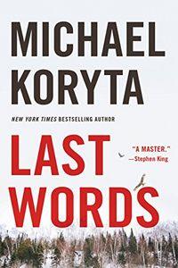 Last Words by Michael Koryta