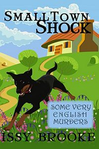 Small Town Shock by Issy Brooke