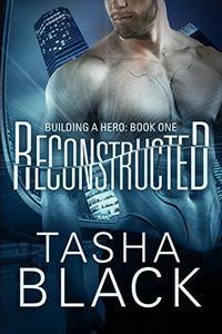 Reconstructed by Tasha Black