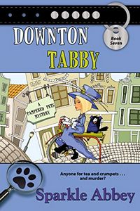 Downton Tabby by Sparkle Abbey