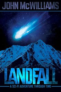 Landfall by John McWilliams