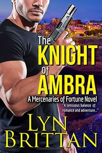 The Knight of Ambra by Lyn Brittan
