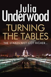 Turning the Tables by Julia Underwood