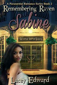 Sabine by Lacey Edward