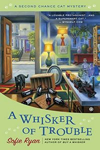 A Whisker of Trouble by Sofie Ryan