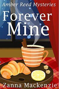 Forever Mine by Zanna Mackenzie