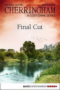Final Cut by Matthew Costello and Neil Richards
