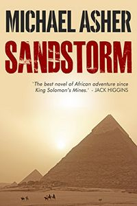Sandstorm by Michael Asher