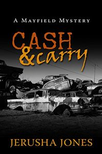 Cash & Carry by Jerusha Jones