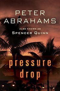 Pressure Drop by Peter Abrahams