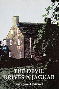The Devil Drives a Jaguar by Suzanne Downes