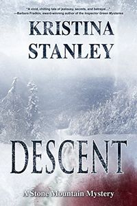 Descent by Kristina Stanley