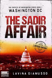 The Sadir Affair by Lavina Giamusso