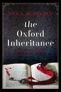 The Oxford Inheritance by Ann A. McDonald