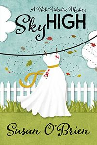 Sky High by Susan O'Brien
