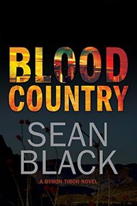 Blood Country by Sean Black