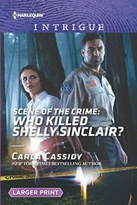Who Killed Shelly Sinclair? by Carla Cassidy