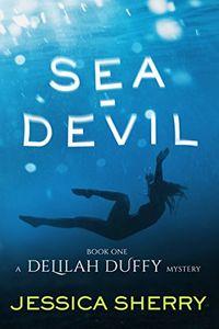 Sea-Devil by Jessica Sherry