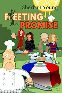 Fleeting Promise by Sherban Young