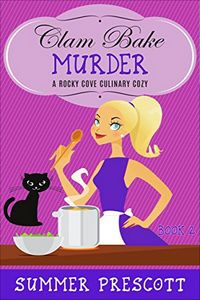Clambake Murder by Summer Prescott