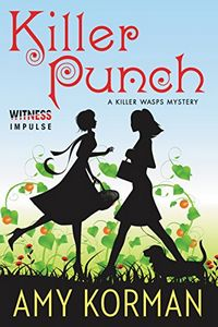 Killer Punch by Amy Korman