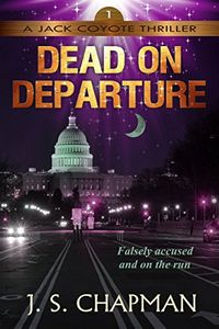 Dead on Departure by J. S. Chapman