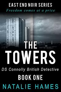 The Towers by Natalie Hames