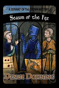 Season of the Fox by Denise Domning