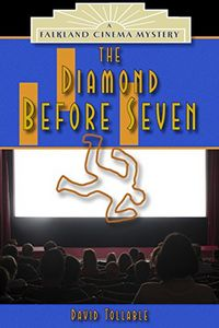 The Diamond Before Seven by David Tollable