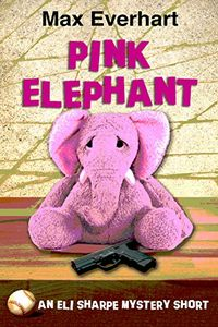 Pink Elephant by Max Everhart