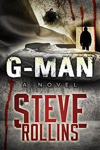 G-Man by Steve Rollins