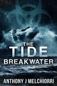 Breakwater by Anthony J. Melchiorri