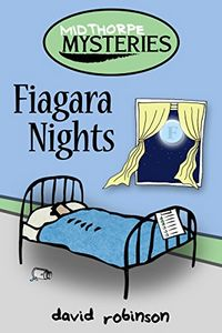 Fiagara Nights by David Robinson