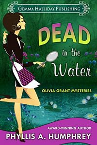Dead in the Water by P. J. Humphrey