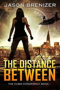 The Distance Between by Jason Brenizer
