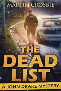 The Dead List by Martin Crosbie