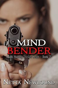 Mind Bender by Netta Newbound