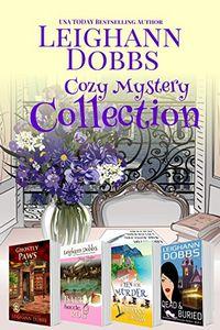 Leighann Dobbs Cozy Mystery Collection by Leighann Dobbs