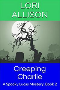 Creeping Charlie by Lori Allison