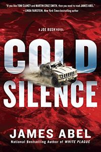Cold Silence by James Abel