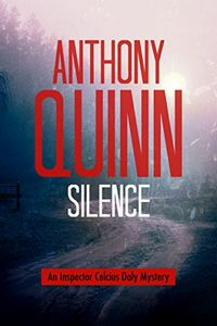 Silence by Anthony Quinn