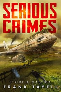Serious Crimes by Frank Tayell