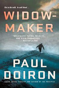 Widowmaker by Paul Doiron