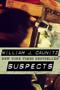 Suspects by William Caunitz
