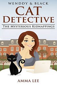The Mysterious Kidnappings by Amma Lee